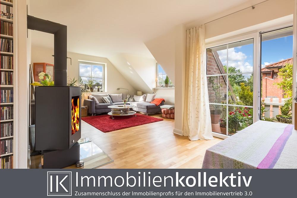 Wohnung kaufen Hanstedt Nordheide Immobilienkollektiv Makler Hamburg Harburg Sachverständiger Immobilienmakler Bewertung Wohnung Haus Immobilie verkaufen ETW EFH Hausverkauf Jesteburg Buchholz Seevetal