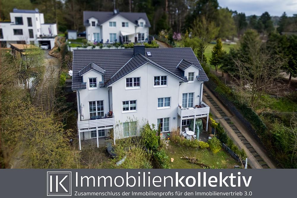 Haus Immobilie kaufen Buchholz Hamburg Nordheide