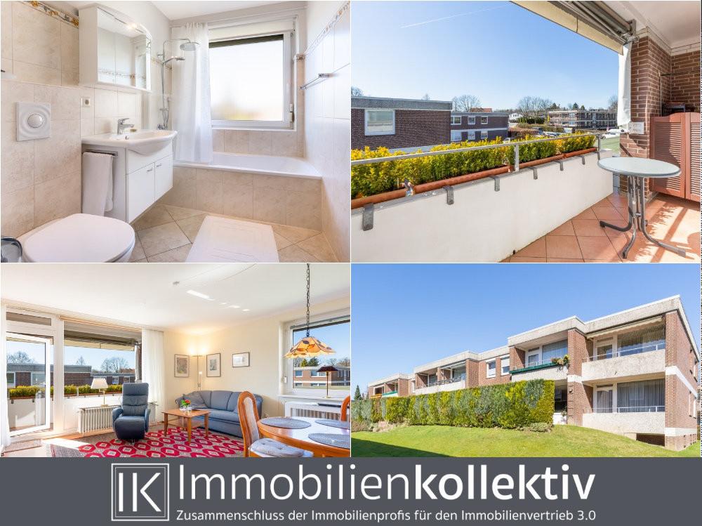 Wohnung kaufen verkaufen Immobilienkollektiv Eigentumswohnung Seevetal Hittfeld Harburg Immobilie Hamburg Nordheide Buchholz Maschen Makler Immobilienmakler