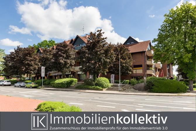 VERKAUFT!!! TOP Kapitalanlage in zentraler & gesuchter Lage mit Balkon, Keller & Tiefgarage!