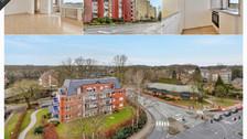 Über den Dächern von Seevetal mit Loggia, Fahrstuhl, Stellplatz, Keller & ca. 42 qm Wohn-/Nutzfläche
