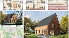 Hochwertige energieeffiziente Neubau Komplettpakete in gesuchter ruhiger Lage & einmaliger Baulücke