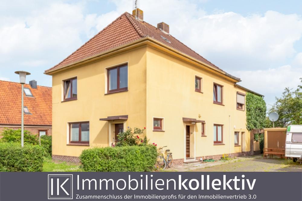 Haus kaufen verkaufen immobilie kapitalanlage zinshaus immobilienkollektiv tinnemeyer makler immobilienmakler seevetal hamburg harburg nordheide vermietung mietshaus wohnung
