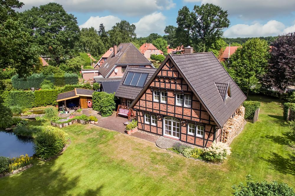 Haus Immobilie Grundstück Wohnung kaufen verkaufen Immobilienkollektiv Hamburg