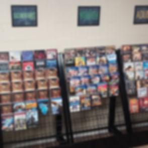 Free Video Library at Gethsemane Church Pekin IL