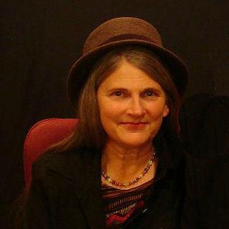 Judie Noyes of Gethsemane Church