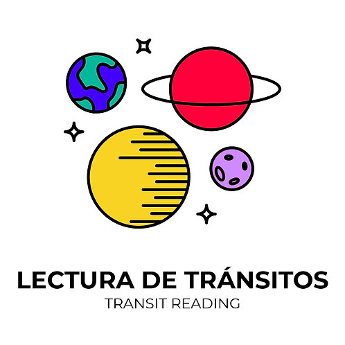 LECTURA DE TRÁNSITOS
