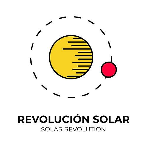 LECTURA DE REVOLUCIÓN SOLAR