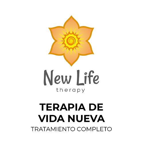 NEW LIFE THERAPY - TRATAMIENTO COMPLETO