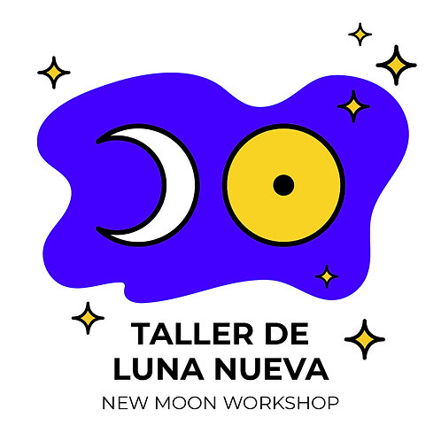 TALLER DE LUNA NUEVA ONLINE