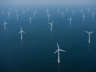Contribution à l'enquête publique sur l'éolien offshore