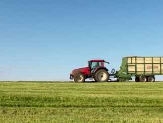 La fin de l'exonération fiscale pour les agriculteurs : un matraquage
