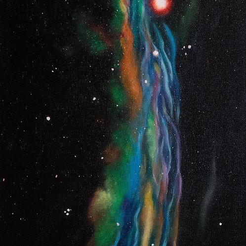 Carina Nebula VIII