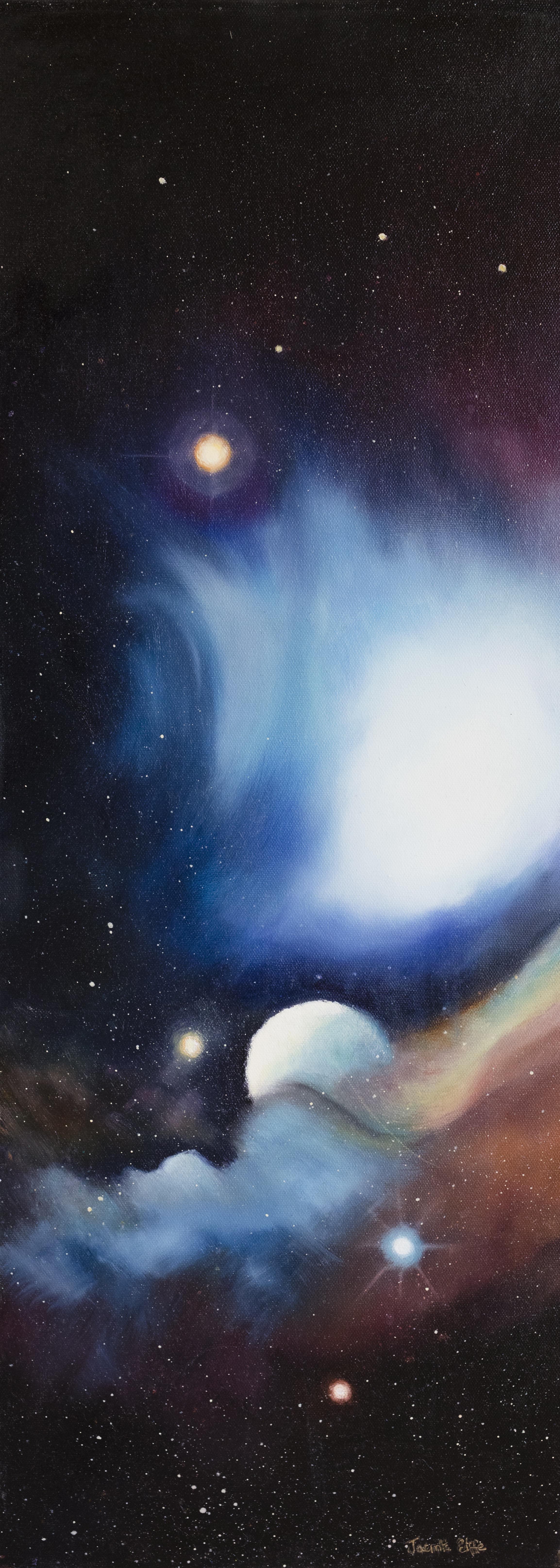 Carina Nebula VII