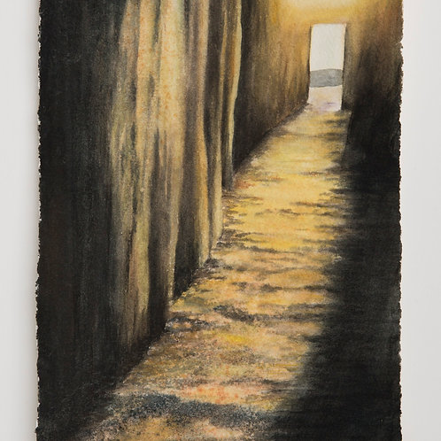 SOLD - Newgrange Interior