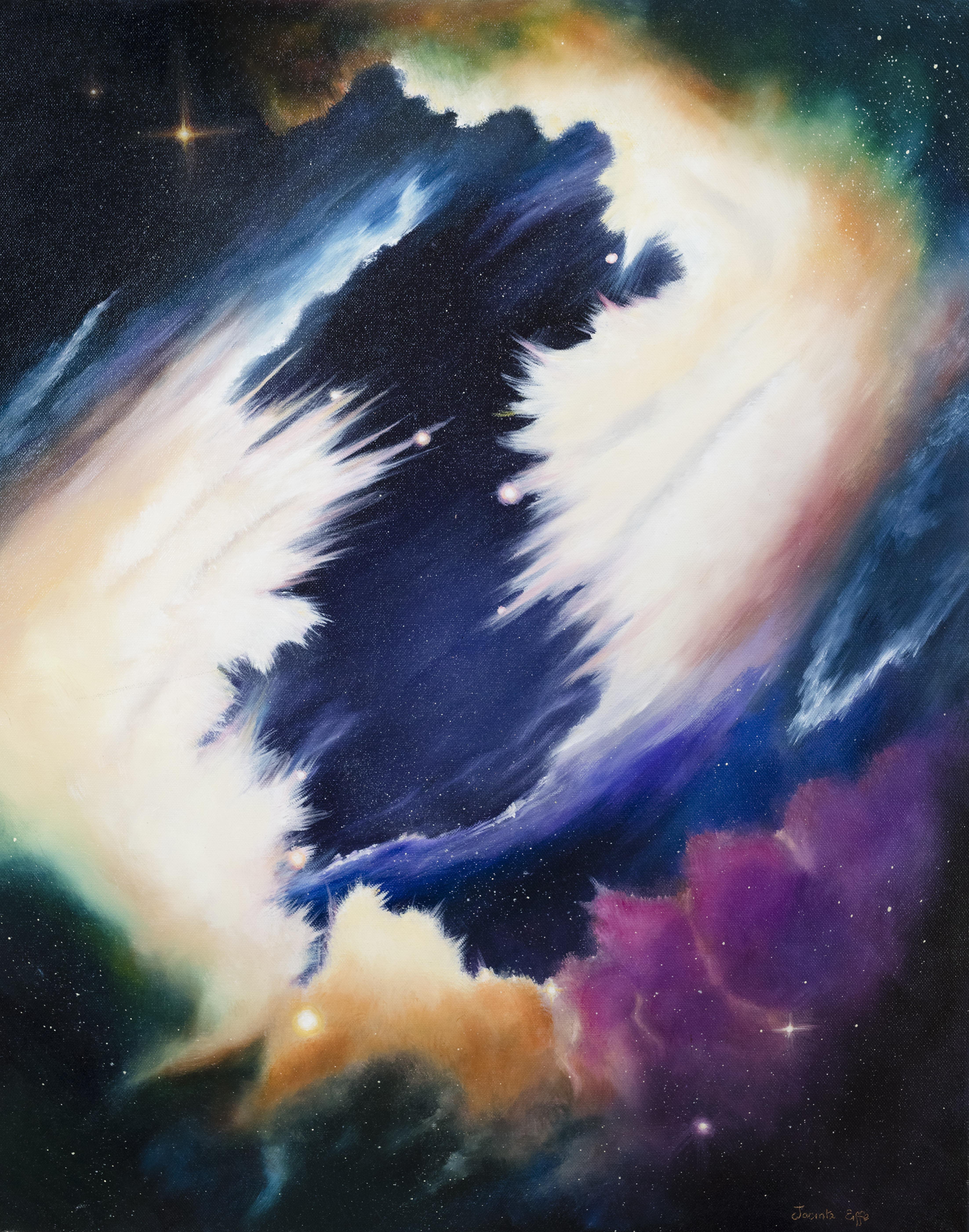 Carina Nebula III