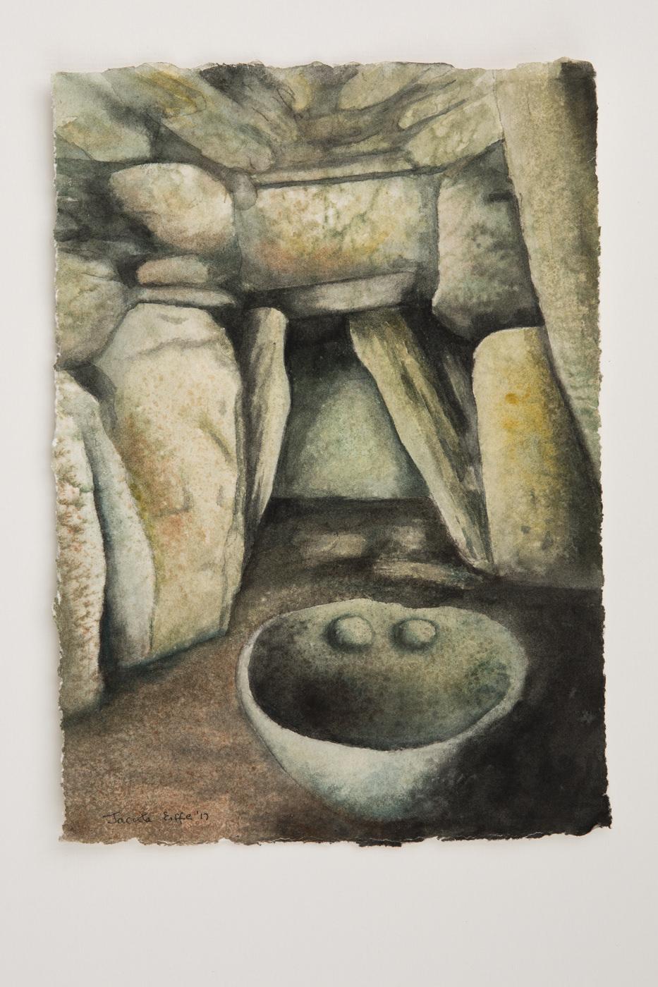 Newgrange Interior €295