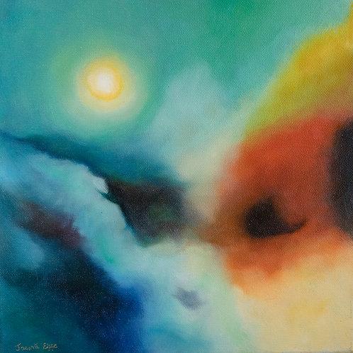Carina Nebula IV