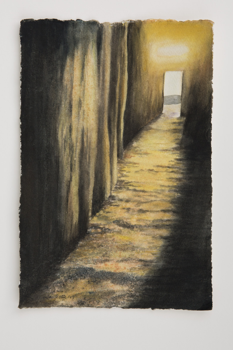 Newgrange Interior - SOLD