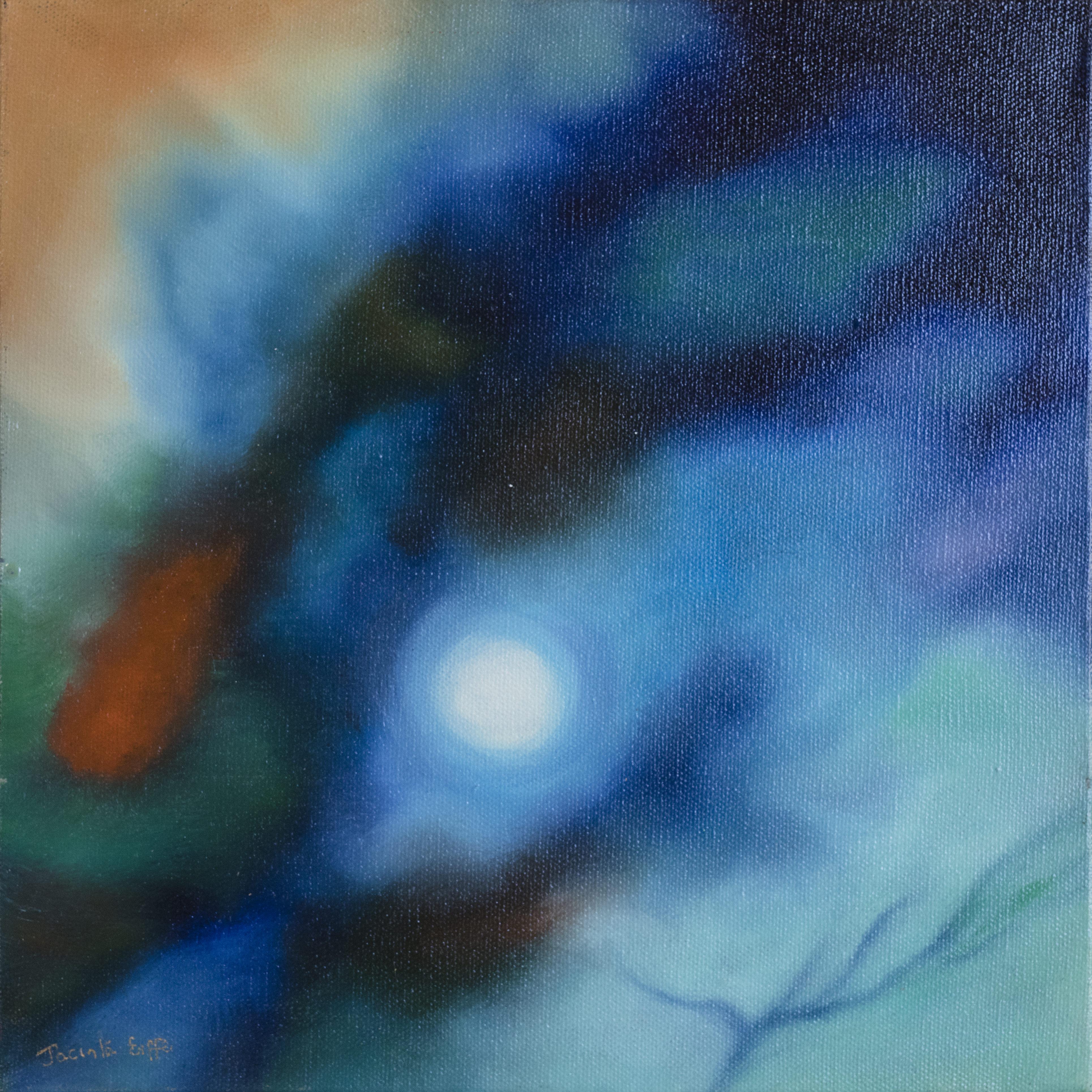 Carina Nebula IX