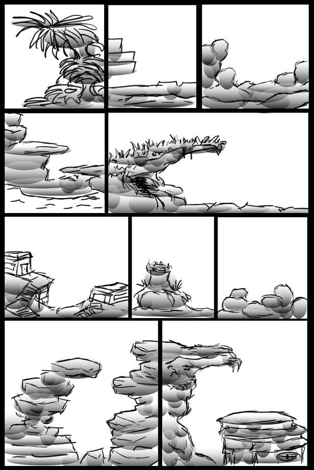 Thumbnail experiment #3