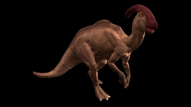 Dinosaur colour 2