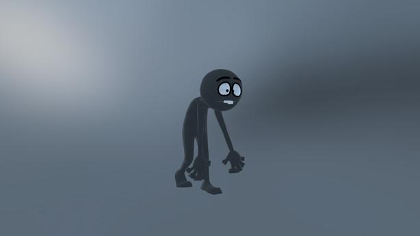 Spooky Moom