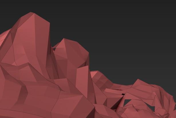 3D Environment - ZBrush
