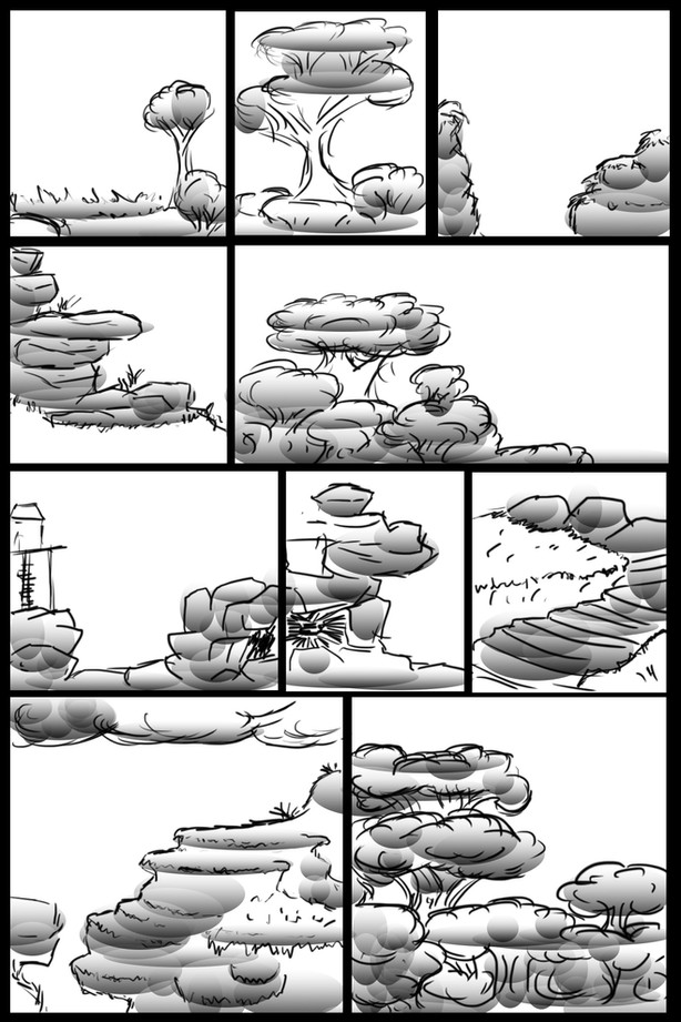 Thumbnail experiment #2