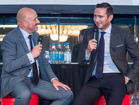 Frank Lampard & Mark Clemmit