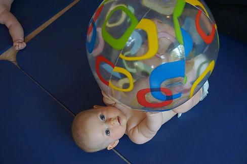 Babys in Bewegung, Kerstin Kellerhof, Buchholz, Nenndorf