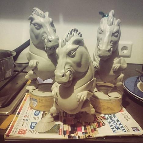 Horsey Gang