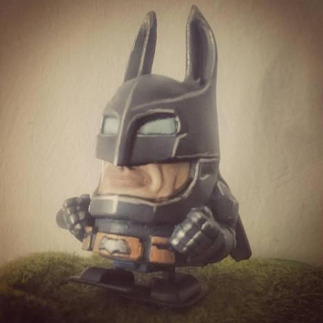 BatmanEasterBunny