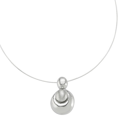 Pearlish Necklace