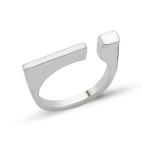 Slim Linear Ring