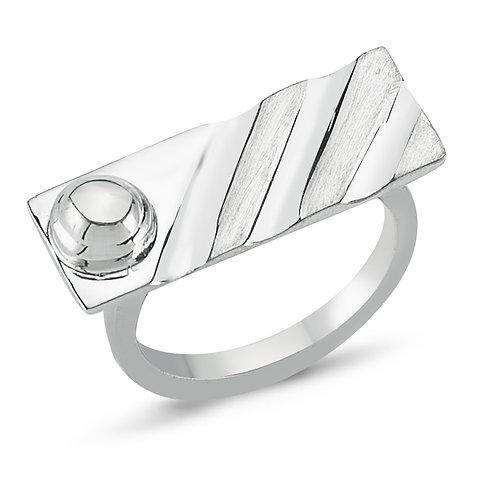 Slashes Ring