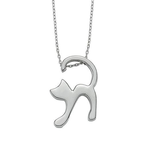 Little Cat Necklace