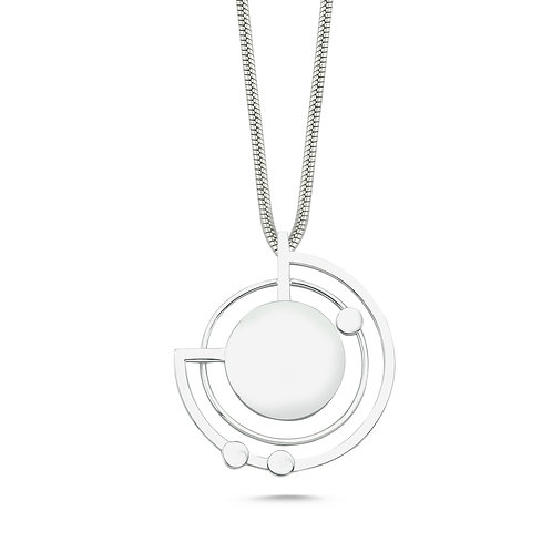 Universum Necklace