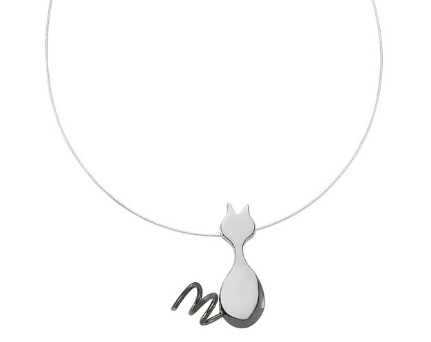 My Cat Necklace