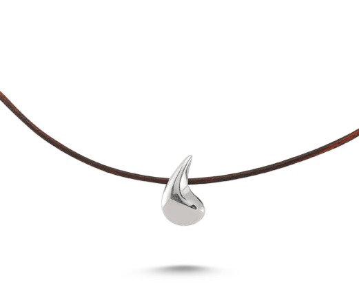 Single Drop Necklace