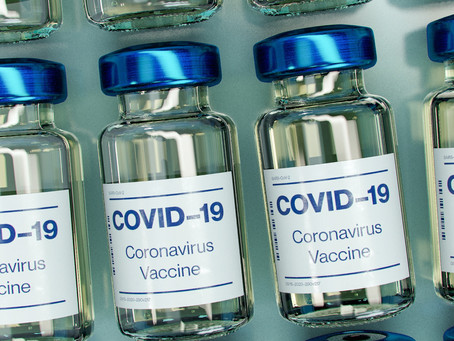 The COVID-19 Vaccine – What do I need to know?