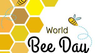 Světový den včel 20.5.