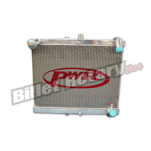 PWR RADIATOR TO SUIT (FC) S5 RX7 89-92 55MM CORE