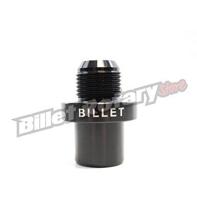 Billet Boss -12 Shrink Fit Oil Inlet Fitting