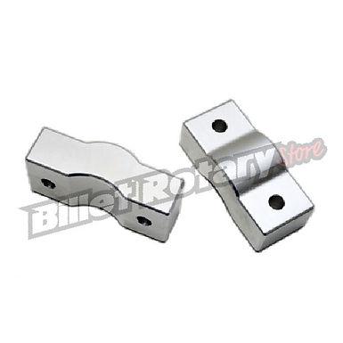 Billet Pro RX-3 Caster blocks