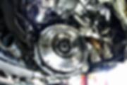 clutch repair arundel