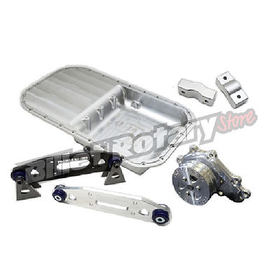 PROMAZ 20B RX-3/RX3  Mounting kit