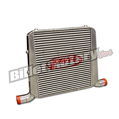 PWR 55mm Large Intercooler to suit RX2,3,4,5