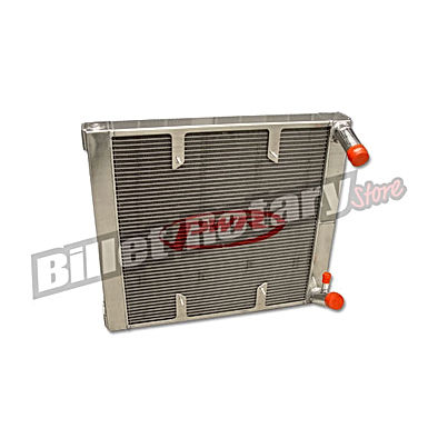 PWR RADIATOR TO SUIT (FC) S4 RX7 85-89 55MM CORE