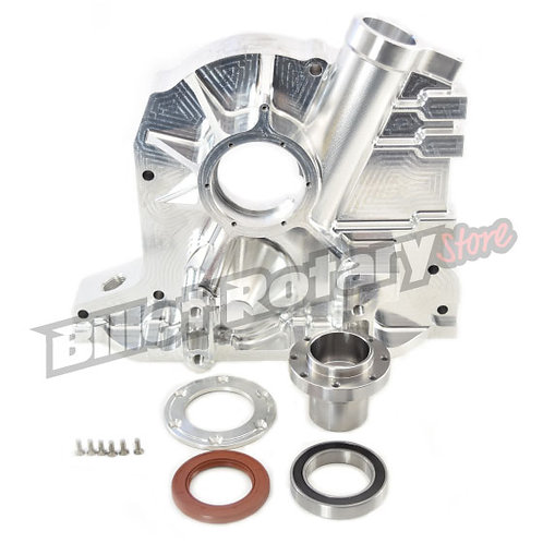 Billet Boss rotary timing cover